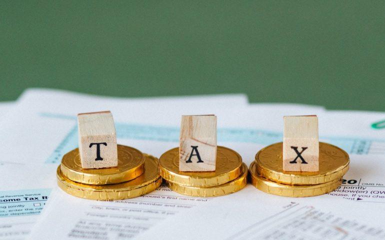 Nueva reforma fiscal
