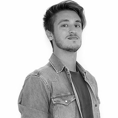 Matteo Grossi